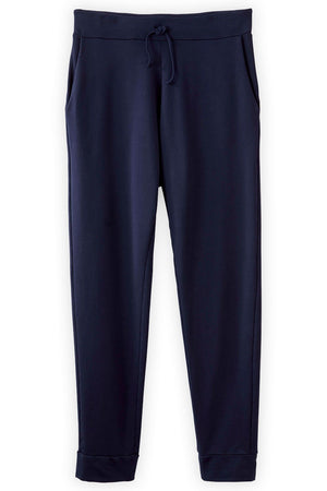 Mens Organic loungewear - Fair Indigo