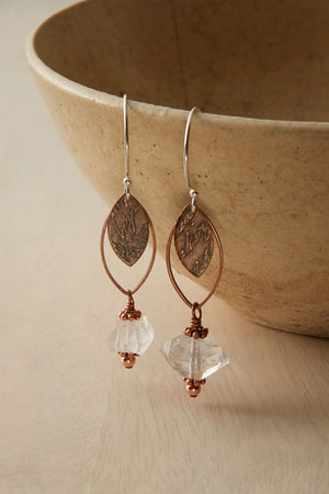 imagine-jewelry-womens-usa-made-herkimer-copper-earrings
