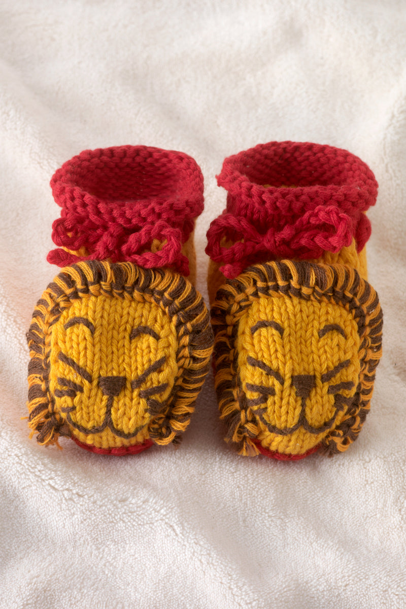 joobles-fair-trade-organic-baby-booties-roar-the-lion