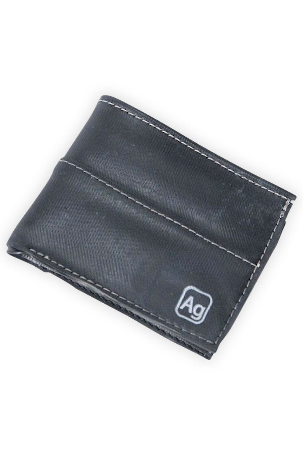 Mens Bike Tube Vegan Leather Wallet Alchemy Goods