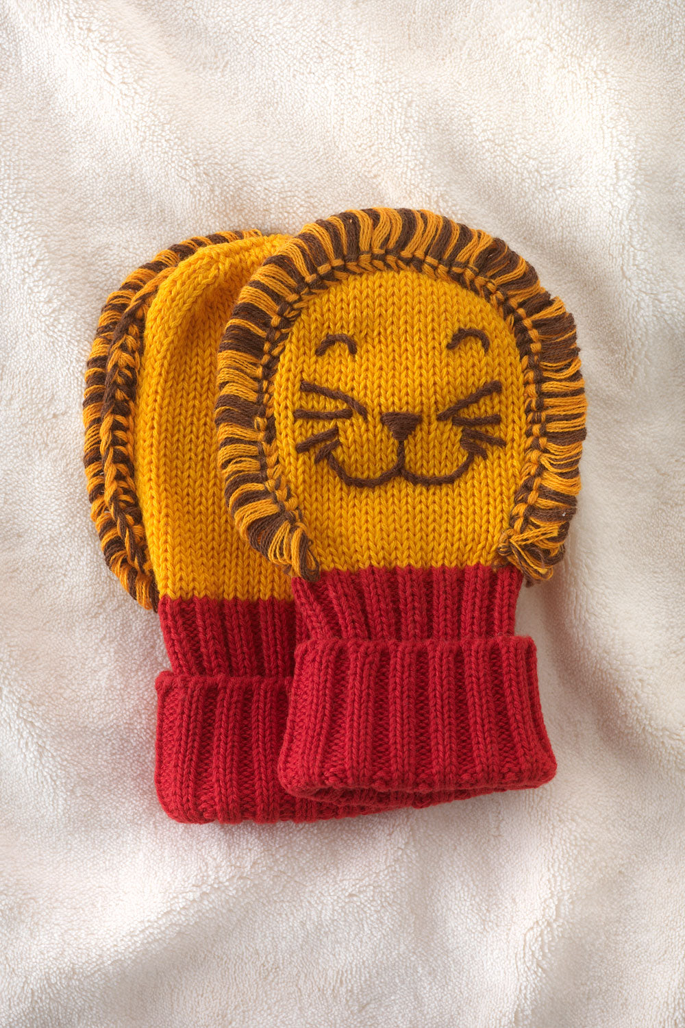 joobles-fair-trade-organic-baby-mittens-roar-the-lion