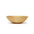 Crafted Wooden Bowl - Natural