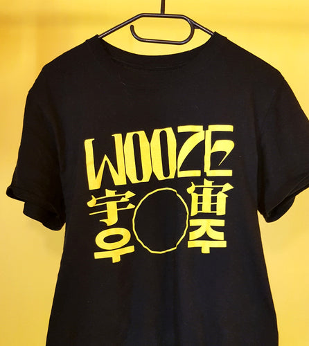 WOOZE T #2 [sold out]