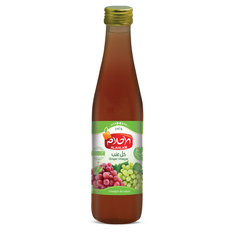 خل العنب , Grapes Vinegar