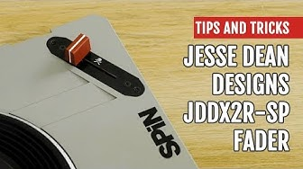 DJ CITY'S MOJAXX REVIEW ON THE JDDX2R-SP
