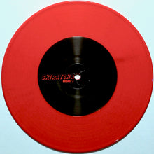"Load image into Gallery viewer, DJ A1 - SKIRATCHA BREAKS VOL.3 - 7"" (Red Vinyl)"