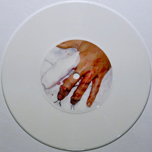 "JUST FOR YOUR HAND VOL.2 - 7"" (White Vinyl)"