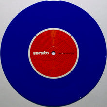 "Load image into Gallery viewer, PRACTICE YO! CUTS MEETS SERATO - 7"" (Blue Vinyl) (Pair)"
