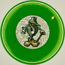 "Load image into Gallery viewer, TAX BREAKS - 7"" (Green Vinyl)"