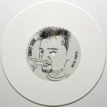"Load image into Gallery viewer, DJ IDEA - BUTT SNIFF BREAKS - 7"" (White Vinyl)"