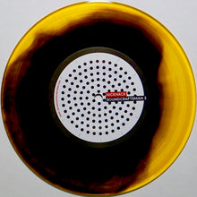 "Load image into Gallery viewer, NICKNACK - SOUNDCRAFTSMAN Vol. 3 - 7"" (Yellow Marble Vinyl)"
