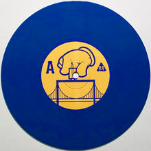 "Load image into Gallery viewer, THE ITCHY - DJ IDEA - 7"" (Blue Vinyl)"