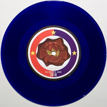 "Load image into Gallery viewer, DJ TORQUE - ADOBO CUTS & BOODLE BATTLE - 7"" (Blue Vinyl)"