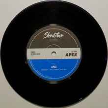 Load image into Gallery viewer, SKRATCHER - APEX - 7″ Vinyl
