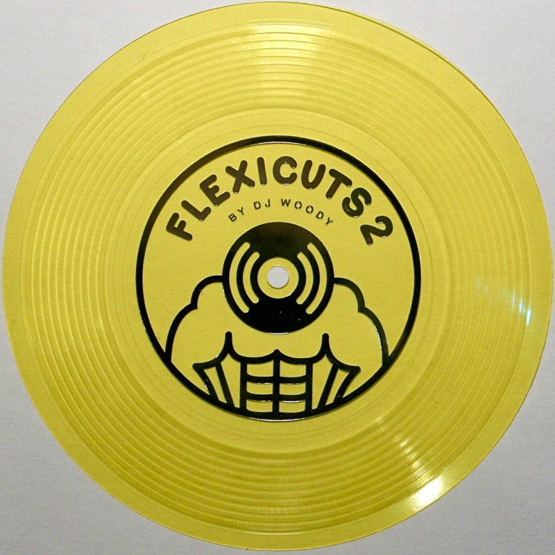 FLEXICUTS 2 - DJ WOODY - 7