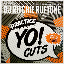 Load image into Gallery viewer, TTW008 - PRACTICE YO! CUTS Vol.5 - 7IN (Grey Vinyl)