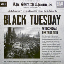 Load image into Gallery viewer, BLACK TUESDAY - 7IN Vinyl