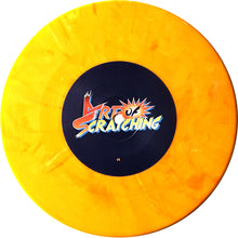 Load image into Gallery viewer, Art of Scratching - UGLY MAC BEER - 7IN (FIRE BALL VINYL)