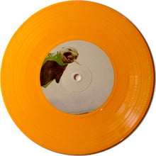 "Load image into Gallery viewer, BABY SUPERSEAL 1 REMIX! 7"" BLACK VINYL! (ALIEN CYCLOPS COVER)"