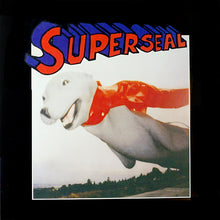 Load image into Gallery viewer, BABY SUPERSEAL 1 REMIX (RETRO COVER)! - 7IN VINYL