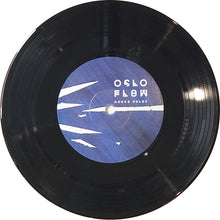 Load image into Gallery viewer, CUT & PASTE - HOUSE RULES - OSLO FLOW - 7IN VINYL