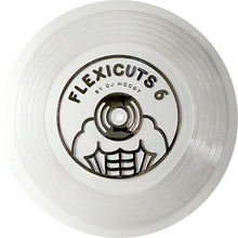 Load image into Gallery viewer, Dj WOODY - FLEXICUTS 6 - 7in (CLEAR FLEXI)