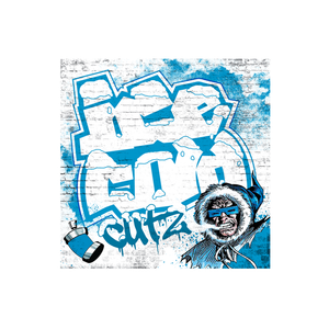 ICE COLD CUTZ - 7IN (WHITE VINYL)
