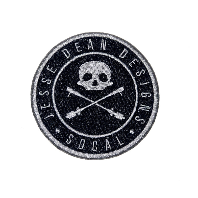 JESSE DEAN DESIGNS PATCH 3INCH