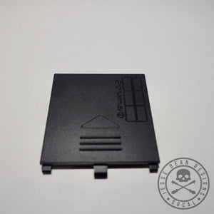 NUMARK PT-01 BATTERY COVER