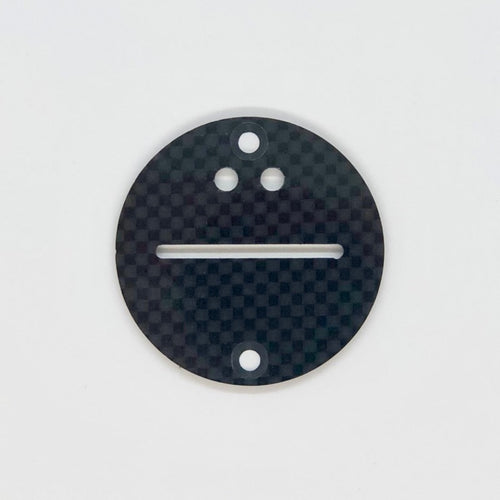 JDD CARBON FIBER PLATE FOR X2RS-A