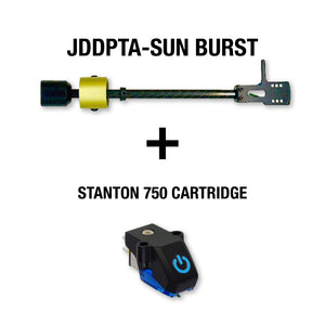 JDDPTA SUNBURST LIMITED EDITION