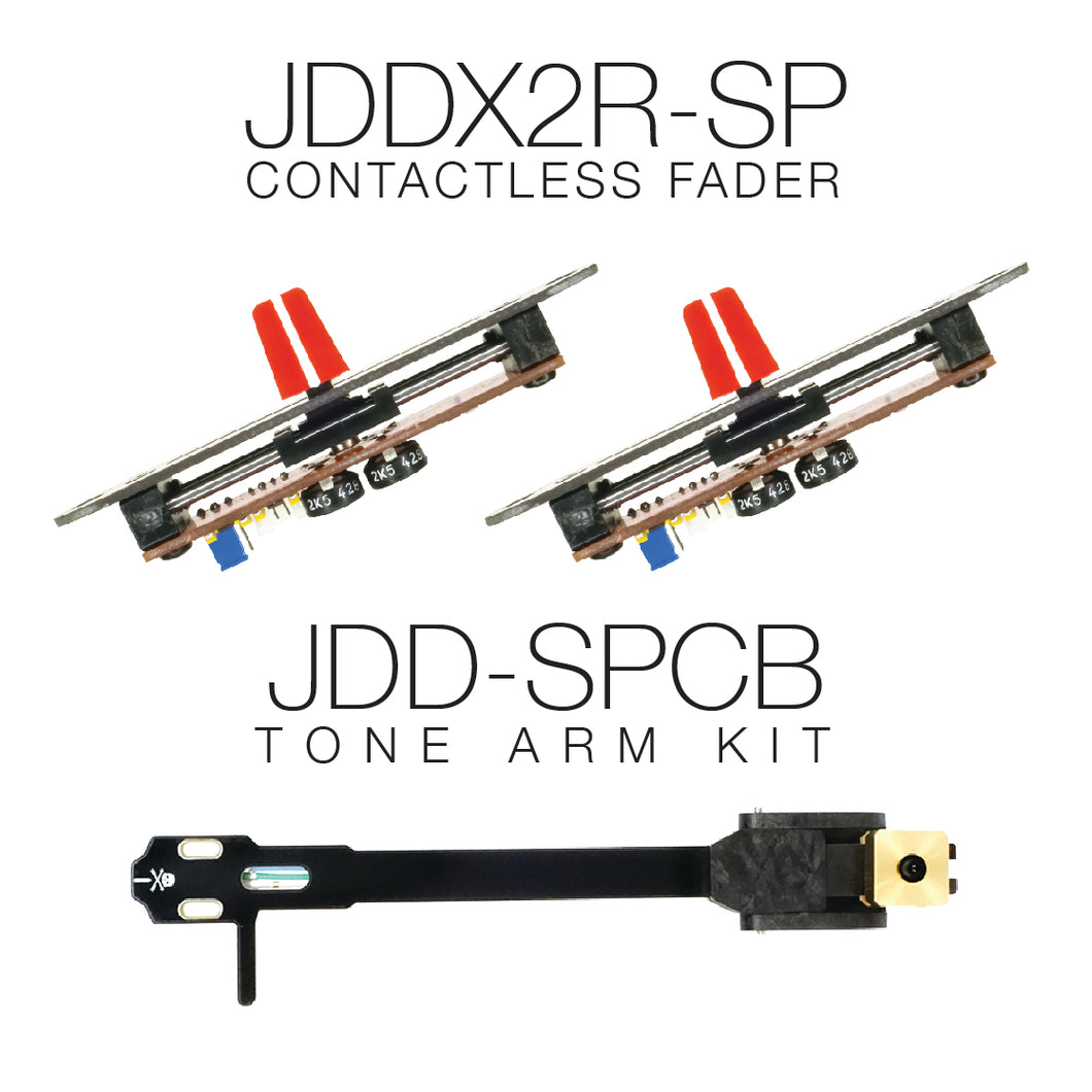 JDDX2R-SP + JDD-SPCB RELOOP SPIN UPGRADE KIT