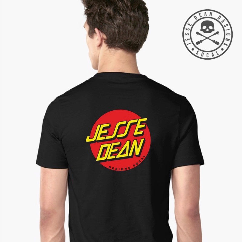 JDD CRUZ T-SHIRT