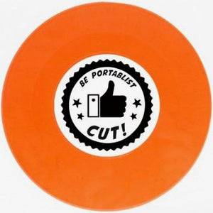 Just For Your Trapped Hand 2 - 7IN (ORANGE VINYL)