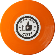 Load image into Gallery viewer, Just For Your Trapped Hand 2 - 7IN (ORANGE VINYL)