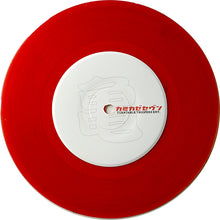 Load image into Gallery viewer, KAMIKAZE SEVEN - 7″ (RED Vinyl)