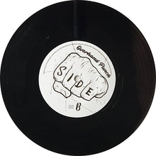Load image into Gallery viewer, Punchliner 2 - DJ ODILON - 7IN (BLACK VINYL)