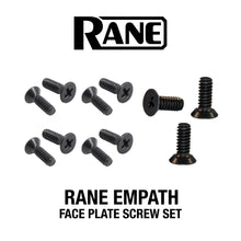 Load image into Gallery viewer, RANE FACE PLATE SCREWS