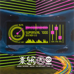 SUPERSEAL 7000 (TRAKTOR TIME CODE)