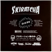 Load image into Gallery viewer, DJ A1 - SKIRATCHA BREAKS VOL.4 - 7IN VINYL