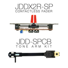 Load image into Gallery viewer, JDDX2R-SP + JDD-SPCB RELOOP SPIN UPGRADE KIT