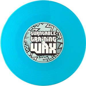 TTW015 - PRACTICE YO! CUTS Vol.7 - 7IN (LT BLUE VINYL)