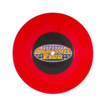 Load image into Gallery viewer, SKRATCH FEUD - STUNTS ONE - 7IN (RED VINYL)