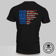 Load image into Gallery viewer, JDD US DMC FINALS T-SHIRT