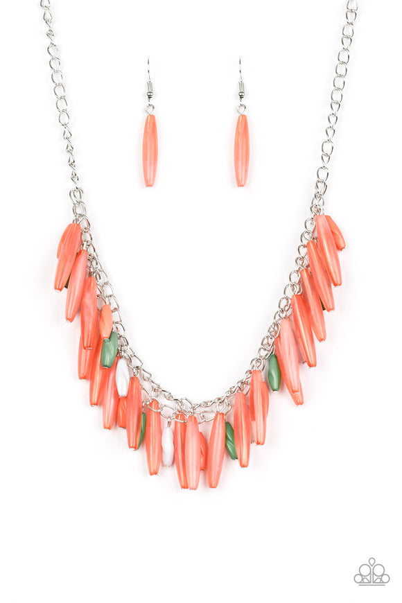 Speak Of The DIVA - Short Necklace