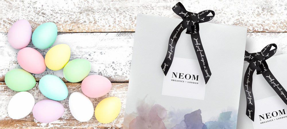 Wellbeing Easter gifts that are BETTER than Chocolate