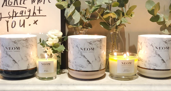 Quite simply the ultimate when it comes to candles...