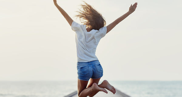 9 ways to feel happier today