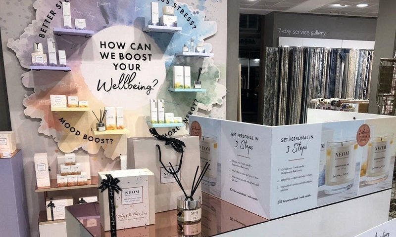 How Can We Boost Your Wellbeing In Peter Jones