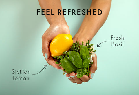 Feel Refreshed